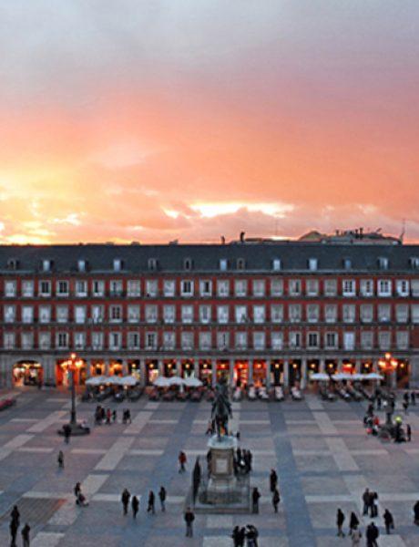 Vodič kroz Madrid: Mesta koja bi trebalo posetiti