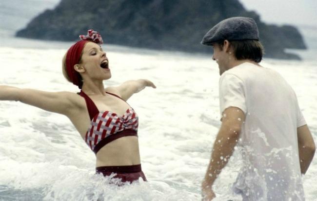 Prigrlite leto Trendovanje: Retro kupaći kostimi