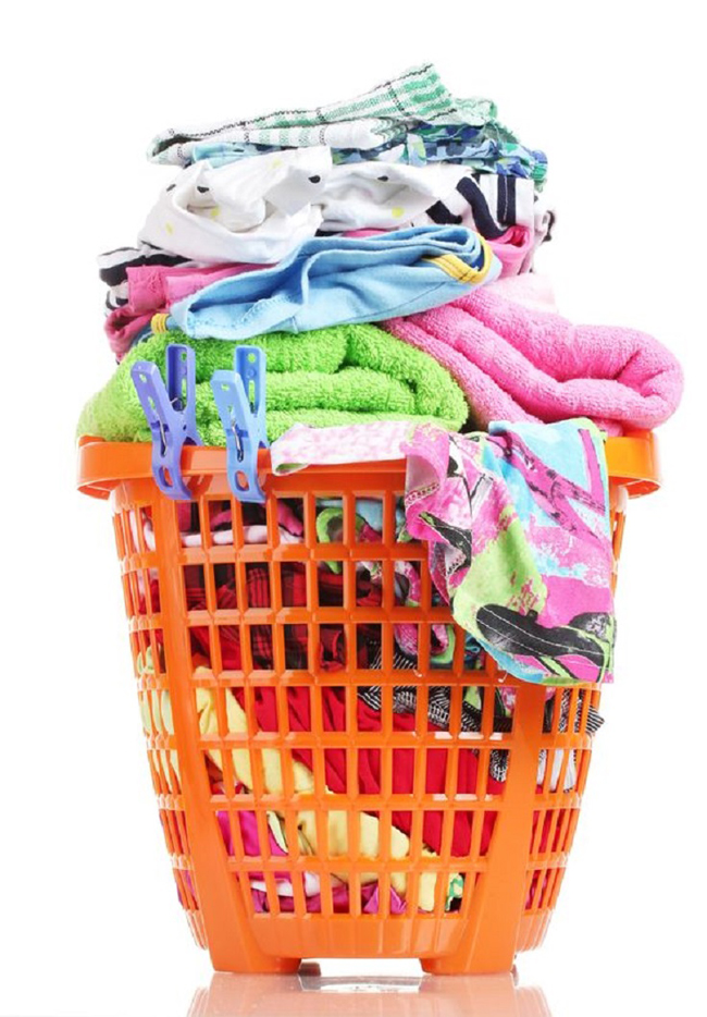 Put Your Clothes in the Laundry Bin Poslovne pustolovine: Šta je potrebno da biste bili organizovani