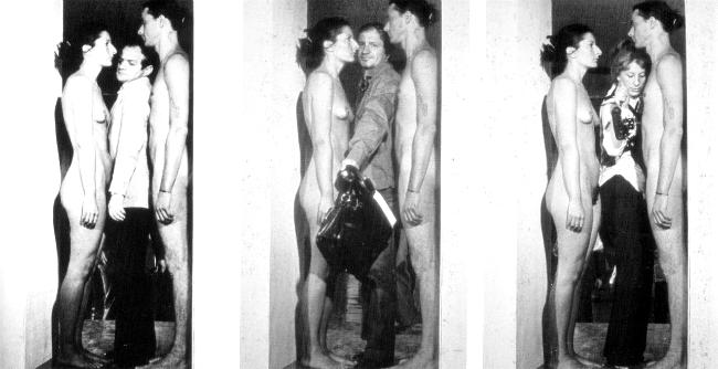 Slika 31 Moždani orgazam: 512 sati Marine Abramović