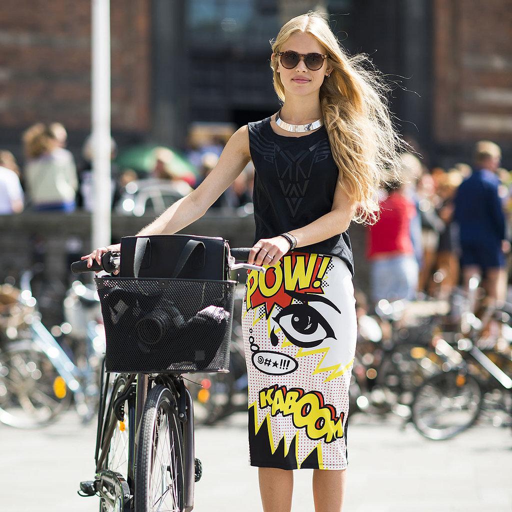 Summer Street Style 2013 Horoskop i moda: Šta vole da nose horoskopski znaci?