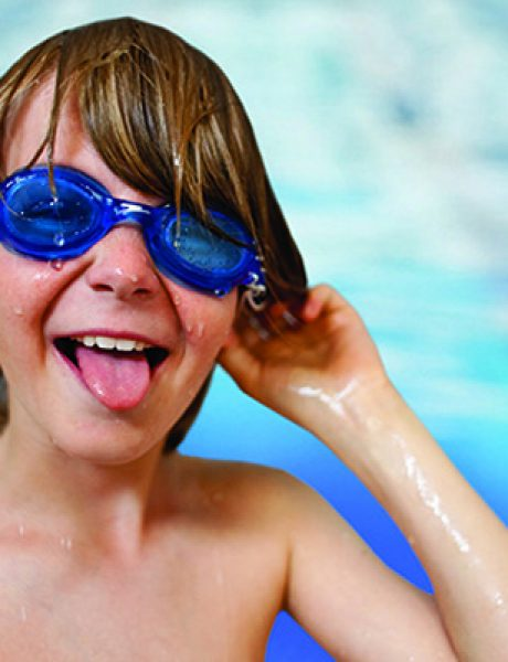 "Savet za letovanje: Kako da ""plivačko uho"" ne pokvari odmor"