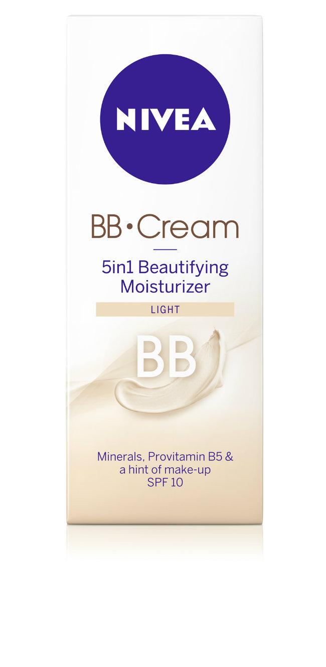 Vizual BB krema svetla nijansa kutija1 Moj omiljeni proizvod: Tajna koju krije BB krema