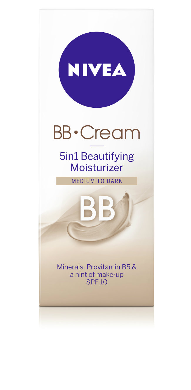 Vizual BB krema tamna nijansa kutija 1 Moj omiljeni proizvod: Tajna koju krije BB krema