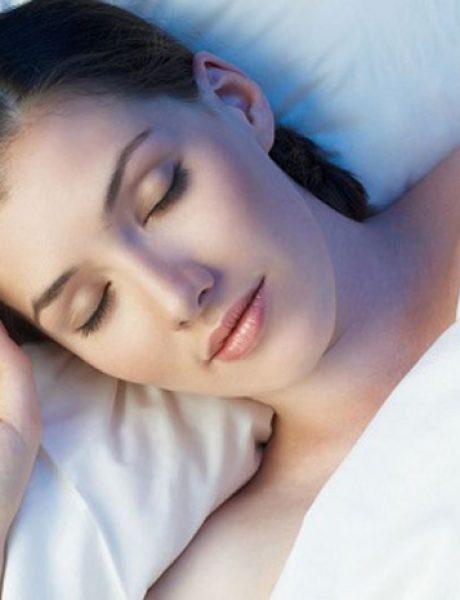 Lep san: Sedam navika koje će vam pomoći da lakše zaspite