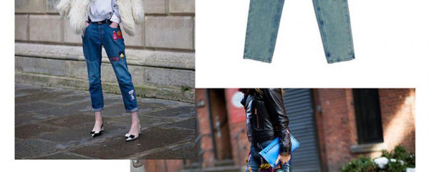 Moderne i u trendu: Pet načina kako da nosite zakrpljene farmerke