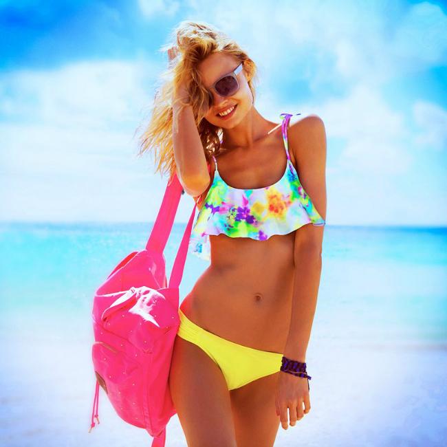 Zuto Tips of the Week: Bikini miks