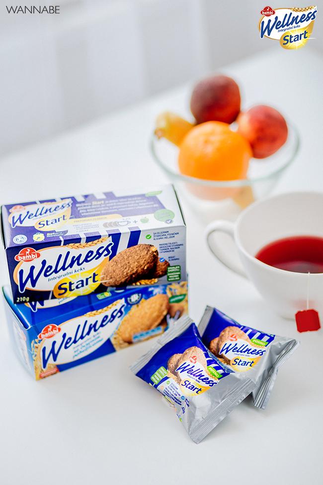b2 Wellness Start: Za idealan početak dana