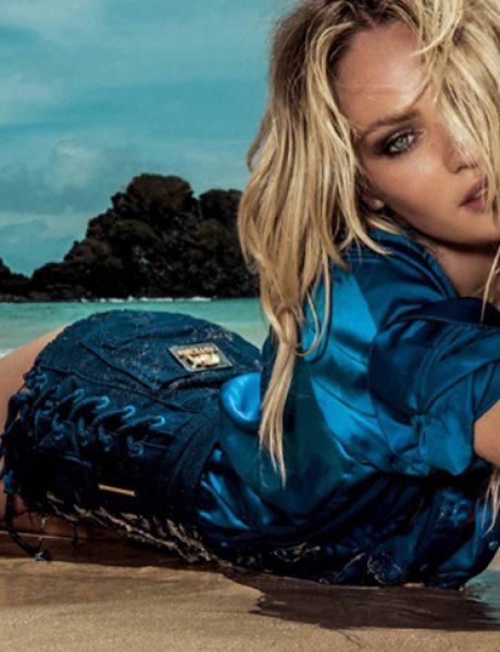 Modne vesti: Lupita Niongo, seksi Kendis i Dolce&Gabbana