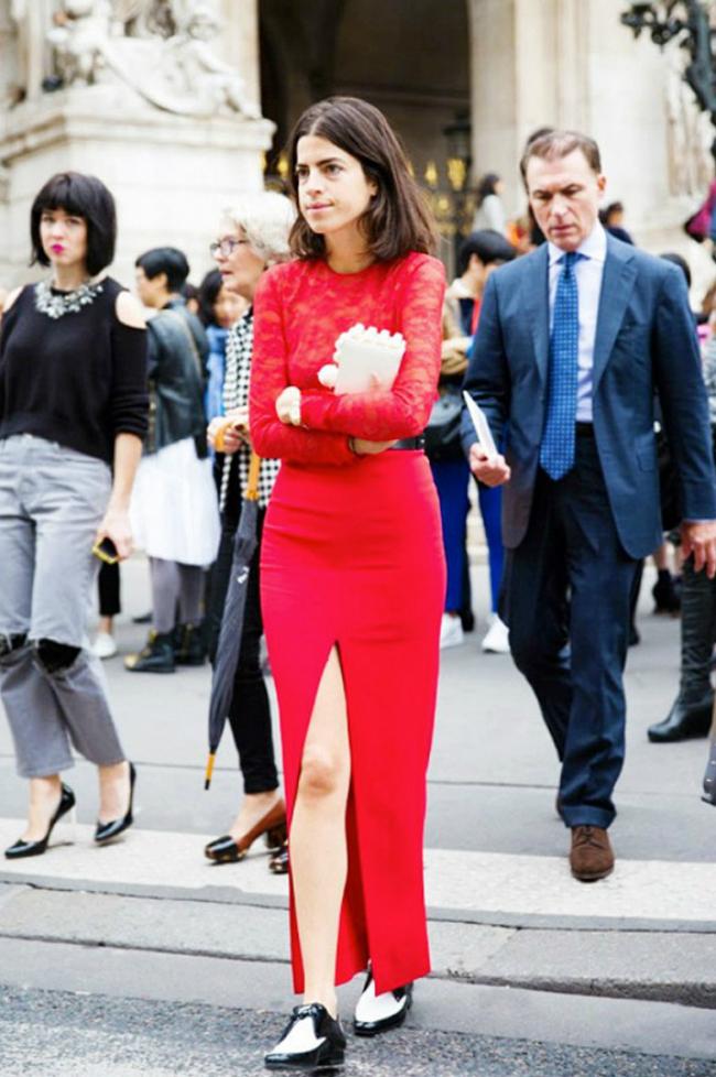 cdss Street Style: Deset modnih predloga za noćni izlazak