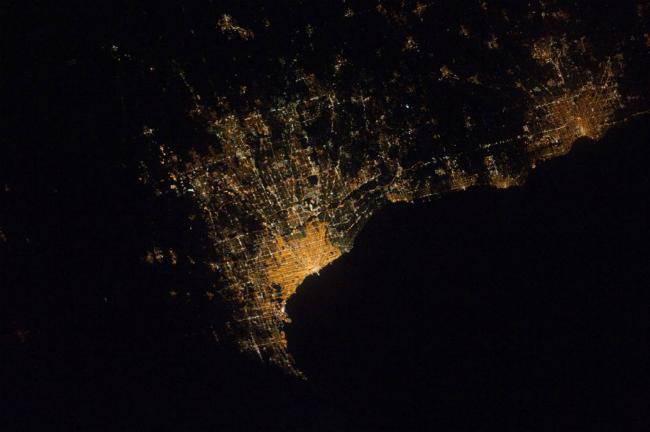 cikago Top 10: Moćne fotografije iz svemira koje će vam promeniti pogled na planetu