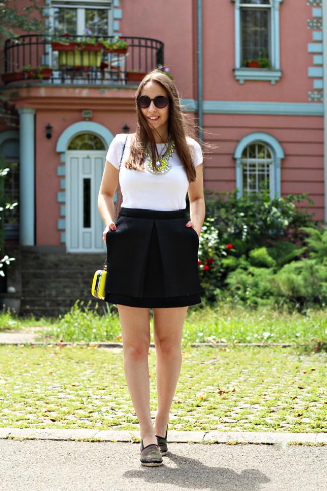 cipelica stiklica Modni blogovi: Najnoviji predlozi za leto