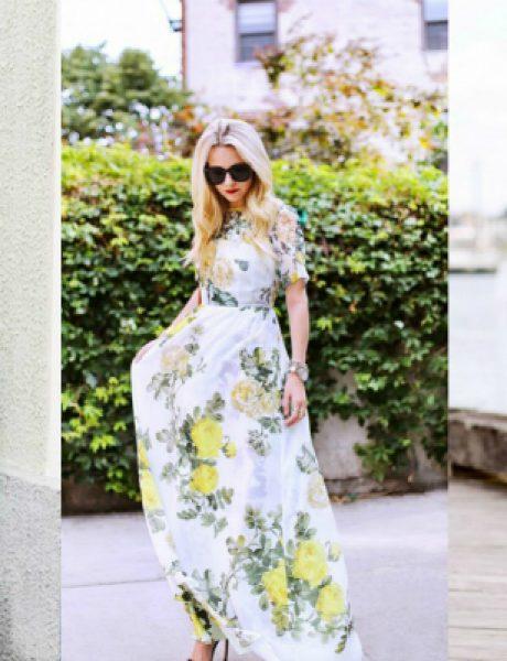 Modni trendovi: 10 predloga za vikend u vašem stilu