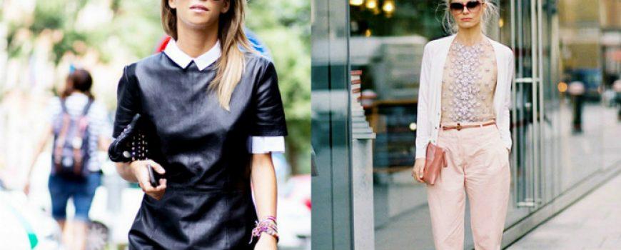 Street Style: Deset modnih predloga za noćni izlazak