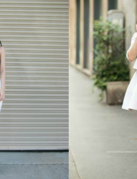Modni minimalizam: 10 predloga za svaku priliku