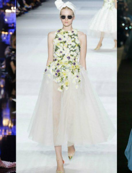 Nedelja visoke mode: 10 najglamuroznijih haljina