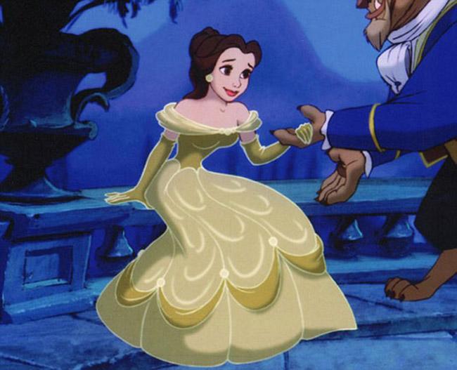 cos 06 de 57479621 15 modnih problema koje imaju jedino Diznijeve princeze