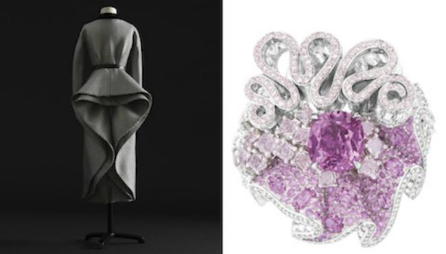 dior 2 Modne vesti: Končita na reviji Gotjea, nova kolekcija nakita Dior i rastanak od Ejlin Ford