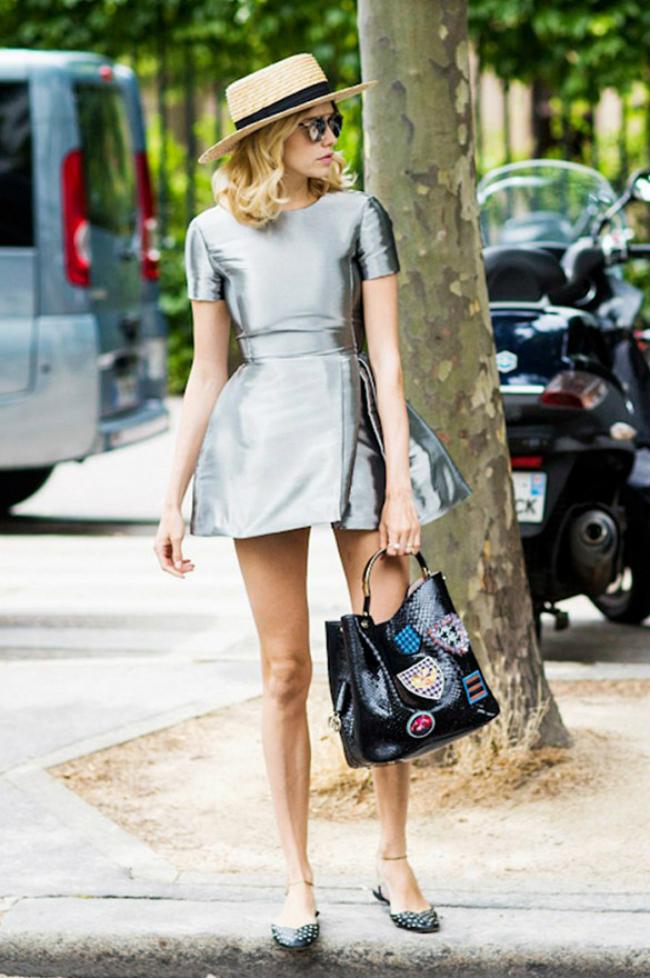 eeeeeeeee Street Style: Deset modnih predloga za noćni izlazak