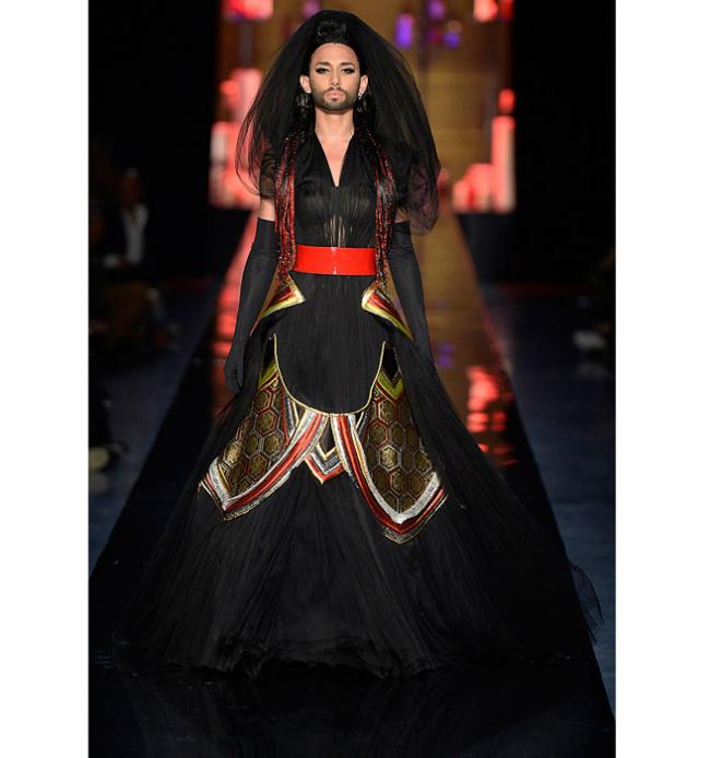 elle 00 blog Modne vesti: Končita na reviji Gotjea, nova kolekcija nakita Dior i rastanak od Ejlin Ford