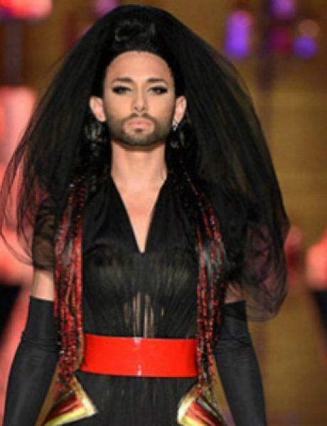 Modne vesti: Končita na reviji Gotjea, nova kolekcija nakita Dior i rastanak od Ejlin Ford
