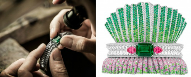 embed dior jewelry 1 203134499286 Modne vesti: Končita na reviji Gotjea, nova kolekcija nakita Dior i rastanak od Ejlin Ford
