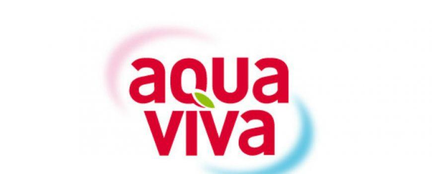Nova flaša Aqua Viva 0,75l za redovnu rehidrataciju