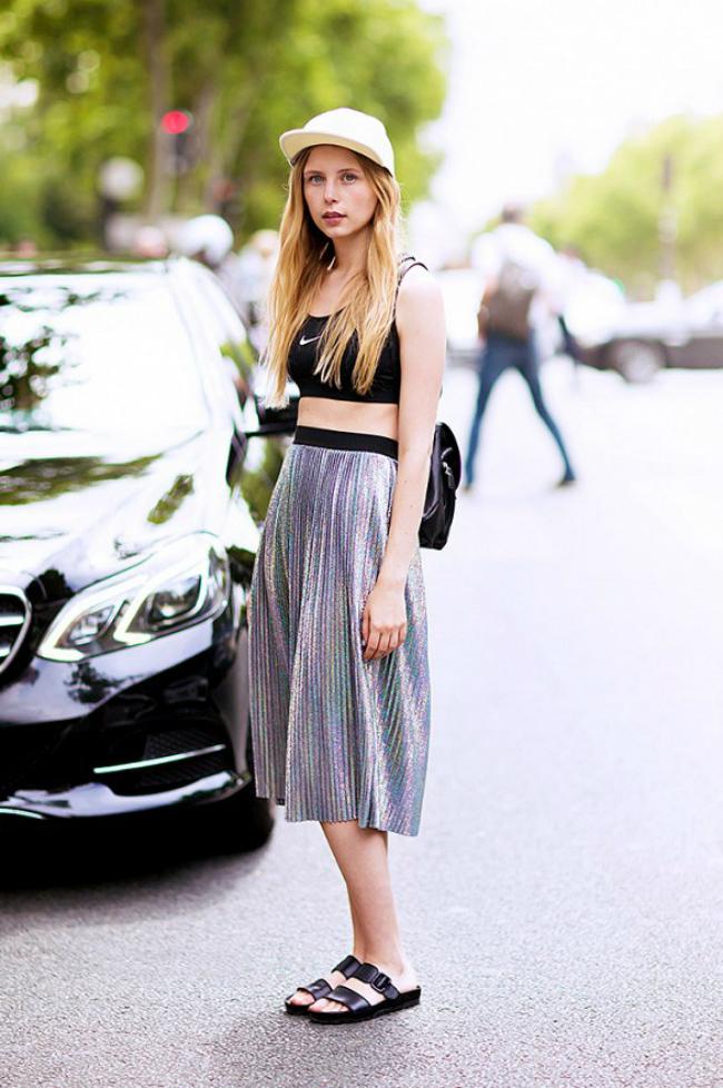 fff Street Style: Deset modnih predloga za noćni izlazak