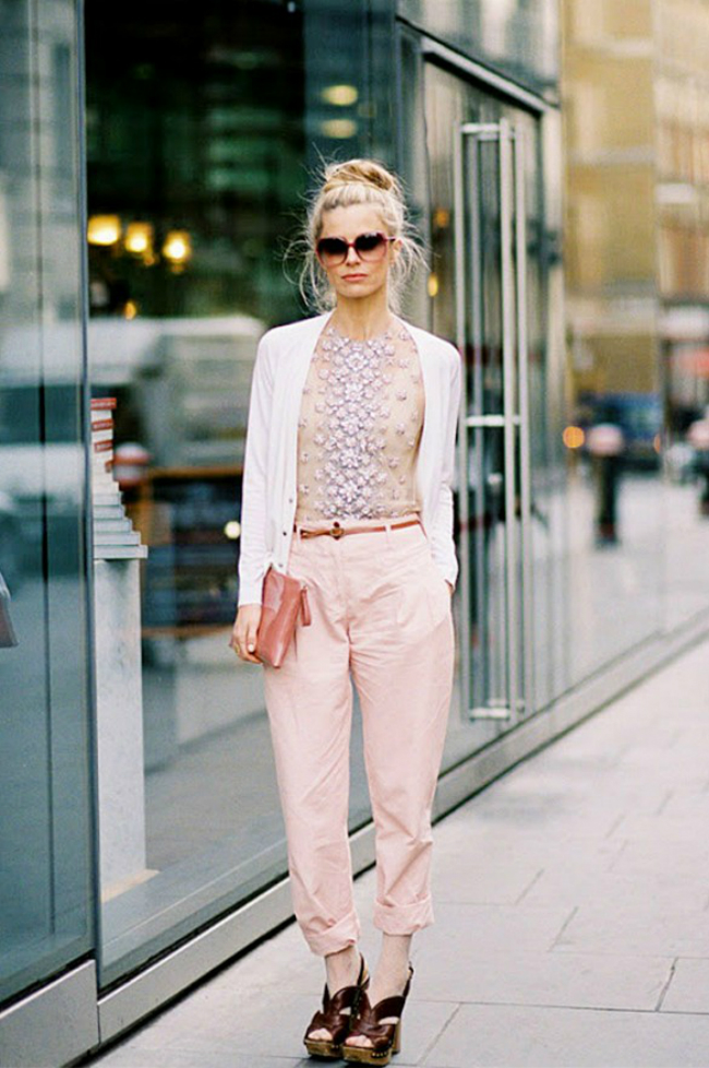 ffffghhh Street Style: Deset modnih predloga za noćni izlazak
