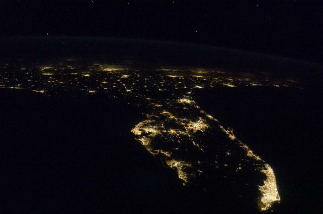 florida Top 10: Moćne fotografije iz svemira koje će vam promeniti pogled na planetu