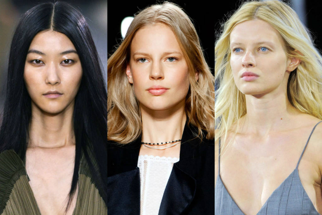 hbz ss2014 bty trends au naturale lg Ne zaboravite: Šest letnjih beauty trendova