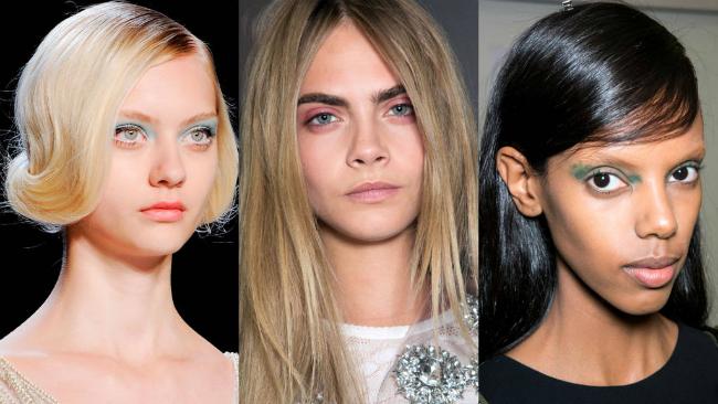 hbz ss2014 bty trends pastel eyes lg Ne zaboravite: Šest letnjih beauty trendova