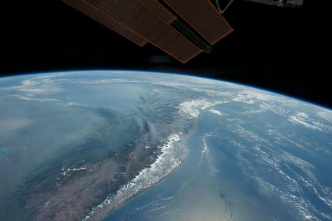 honduras Top 10: Moćne fotografije iz svemira koje će vam promeniti pogled na planetu