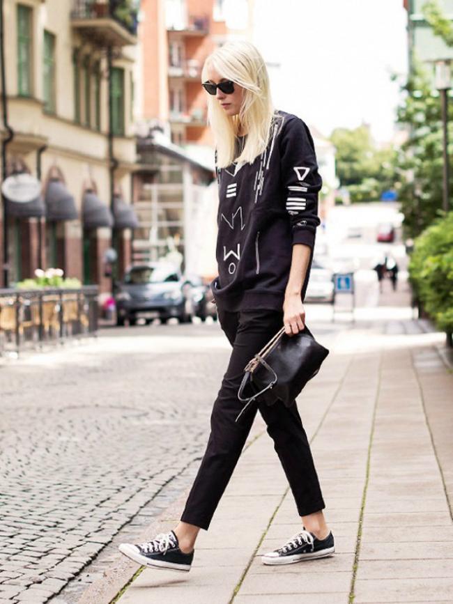 iiiiiii Street Style: Kako da kombinujete patike sa modernim stajlingom