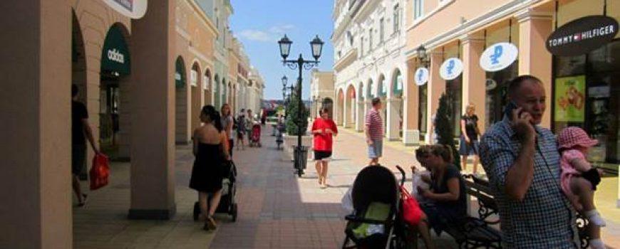 Shopping iz snova u Fashion Parku: Duplo jača kupovina