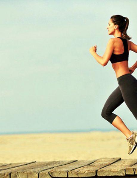 Wannabe Fit: Predlozi kako da trčanje učinite zabavnijim