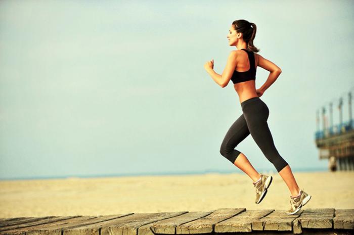 istock 000010739534medium copy Wannabe Fit: Predlozi kako da trčanje učinite zabavnijim
