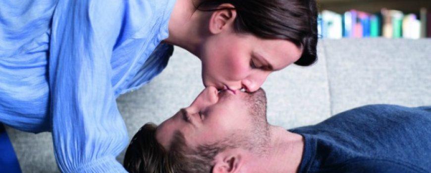 Labello akcija povodom Dana poljubaca