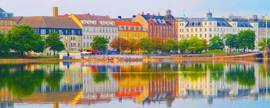 Put oko sveta: Kopenhagen iz mog ugla