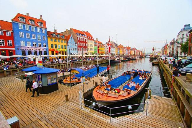 krstarenje koje ce vam otkriti drugu stranu grada Put oko sveta: Kopenhagen iz mog ugla