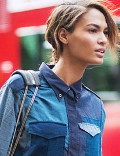 Saveti za lepši stil: Kako da kombinujete teksas košulju