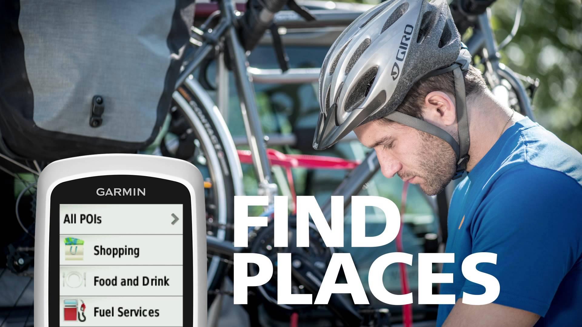 maxresdefault 1 Novi GPS uređaji osmišljeni za vožnju biciklom: Garmin Edge Touring i Edge Touring Plus