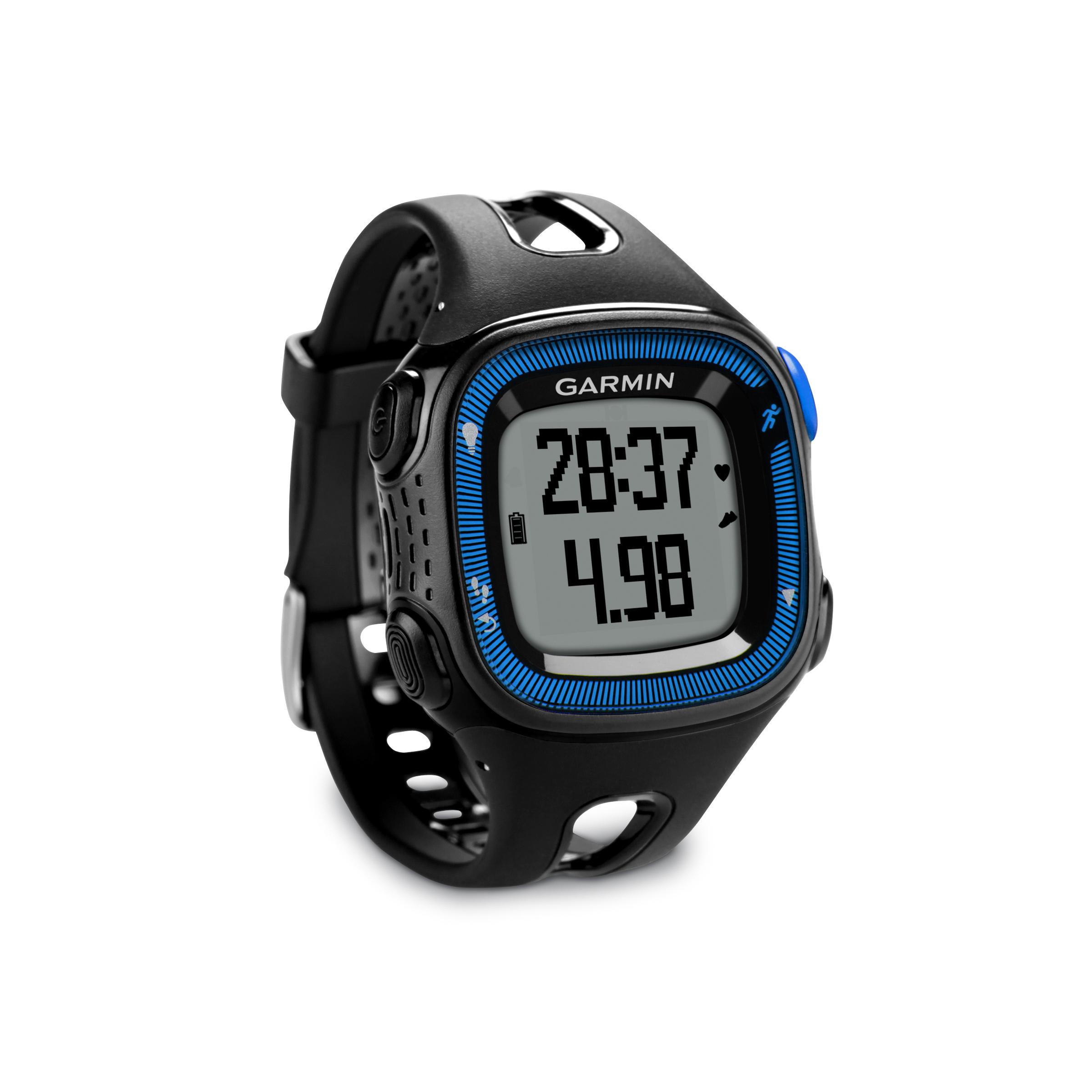 mg 05 lg Forerunner 15: Sat za trčanje koji ćete obožavati