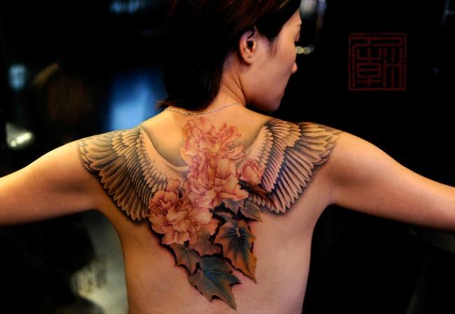 pang Tattoo majstori: Ruše pravila, pomeraju granice