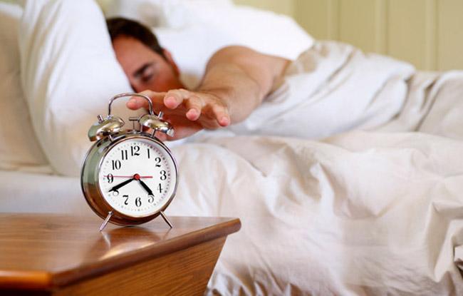 pet razloga za ranije ustajanje Budite uspešni: Pet razloga da ustanete ranije