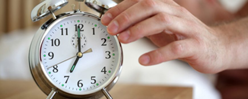 Budite uspešni: Pet razloga da ustanete ranije