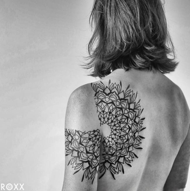 roxx Tattoo majstori: Ruše pravila, pomeraju granice