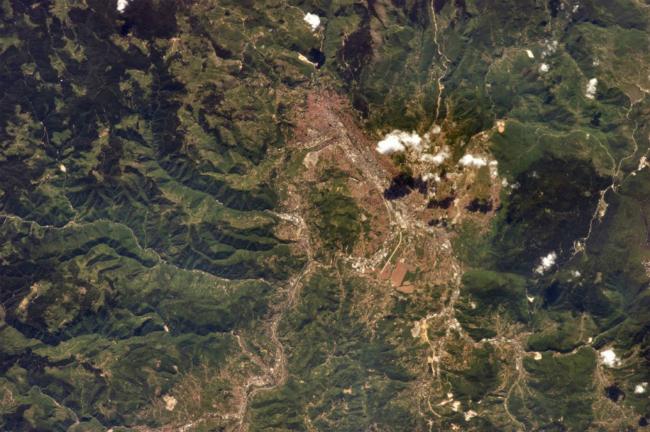 sarajevo Top 10: Moćne fotografije iz svemira koje će vam promeniti pogled na planetu