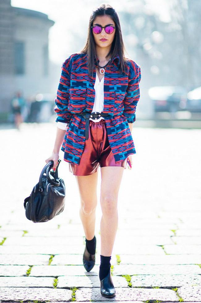 ssddd Street Style: Deset modnih predloga za noćni izlazak