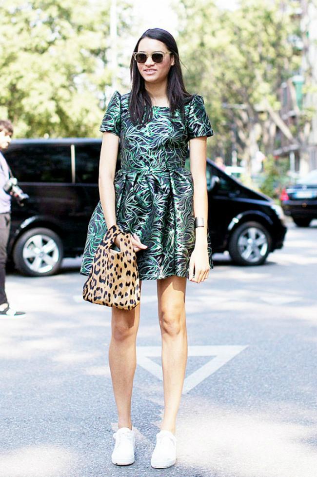 sssssssss Street Style: Deset modnih predloga za noćni izlazak